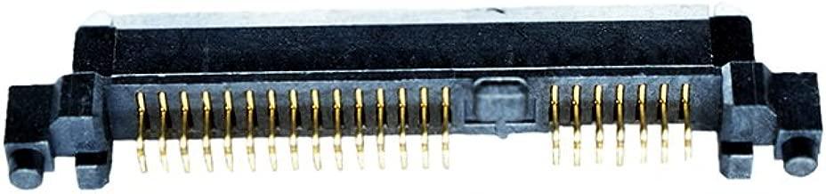 New Sata Hard Drive Connector Adapter For Dell Inspiron 1420 PP26L 1720 1721 Studio 1735 1737 Alienware Area-51 M15X M17X Vostro 1400 1700 XK231 0XK231