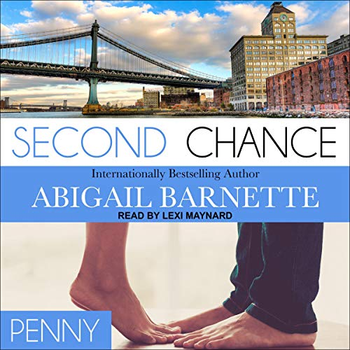 Second Chance: Penny  By  cover art
