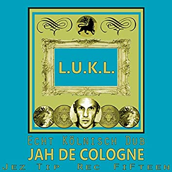 Jah De Cologne