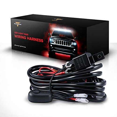 Top 10 rocker switch auxbeam for 2020