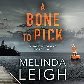 A Bone to Pick cover art