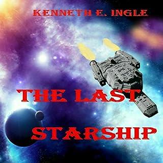 The Last Starship cover art
