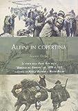 Alpini in copertina. La storia delle penne nere...