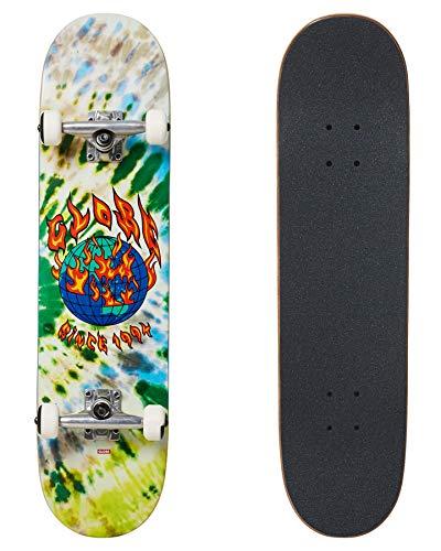 Globe Skateboard Komplettboard G1 Ablaze 7.75