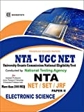 NTA UGC NET/SET/JRF PAPER II ELECTRONIC SCIENCE SOLVED 2020