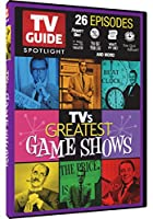 TV Guide Spotlight: Game Shows [DVD]
