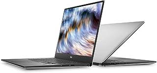 Dell XPS 15 Infinity 9570 Intel 8th Gen 6-Core i7-8750H, 16GB, 512GB PCIe, Fingerprint, 15.6 QHD Infinity Touchscreen, GeForce 1050Ti 4GB, English KB, Win10 64-Bit, Silver