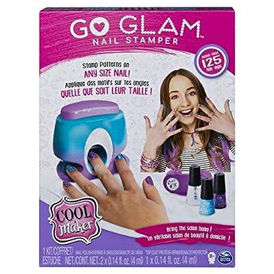 Cool Maker GO Glam