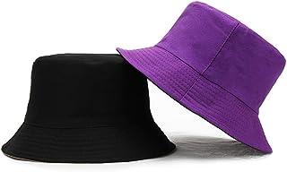 WowMyGod Cappello da Pescatore da tavolozza da Pittore Cappello da Pescatore Estivo UV Sun Cappello da Pescatore Unisex per Esterno da Spiaggia