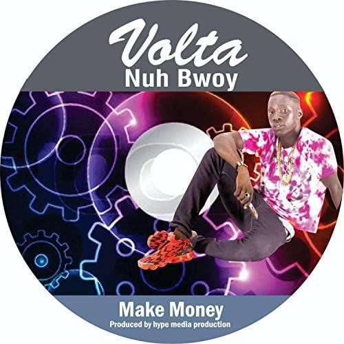 Volta Nuh Bwoy