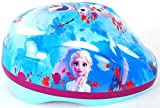 Frozen 2 Die Eiskönigin Anna & ELSA Kinder Fahrrad-Helm Deluxe Gr. 51-55 cm