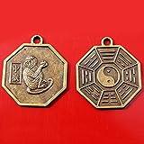 Chinese Zodiac Tai Chi Pakua Feng Shui...