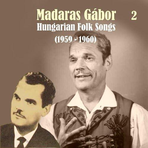 Madaras Gábor