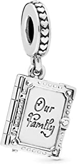 sterling silver family jewelry