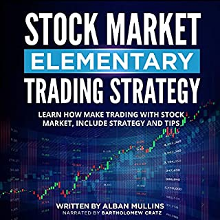 Stock Market Elementary Trading Strategy cover art