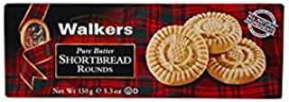 Shortbread Rounds S (Pack of 12)
