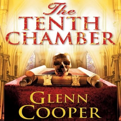 The Tenth Chamber cover art