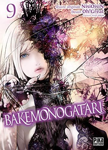 Bakemonogatari Edition simple Tome 9