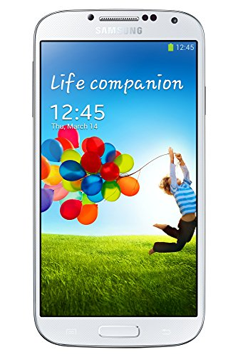 Samsung Galaxy S4 VE GT-I9515 12,7 cm (5 Zoll) 2 GB 16 GB Single SIM 4G Weiß 2600 mAh - Smartphones (12,7 cm (5 Zoll), 2 GB, 16 GB, 13 MP, Android 4.4.2, Weiß)