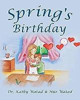 Spring's Birthday