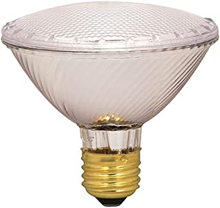 Dimmable Satco Products Satco S3180 300 Watt 5000 Lumens T3 Halogen Double Ended Blade Base 120 Volt Clear 145mm Light Bulb