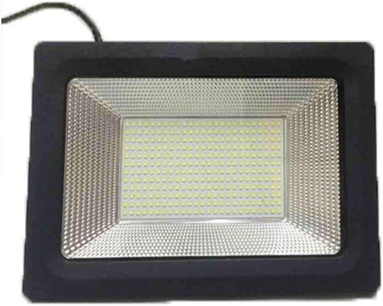 ZYMNL-123 Led Flutlicht Ultradünne Flutlicht 100w Projektionslicht Auenbeleuchtung Europische und Amerikanische Modelle