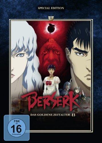 Berserk - Das goldene Zeitalter II [Special Edition]