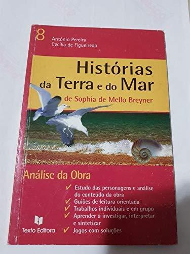 Histórias da Terra e do Mar de Sophia de Mello Breyner Andresen