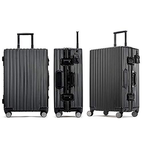 Find Discount Lixibei 20 Inch Fingerprint Solar Boarding Luggage Suitcases, Solar Boarding Mobile Ph...