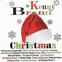Kenny Brand Christmas by Kenny Brand (2010-07-27)