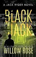 Black jack (Jack Ryder Mystery)