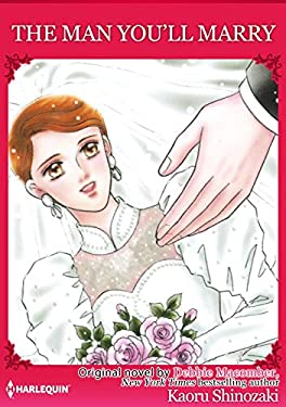 The Man You'll Marry: Harlequin Comics