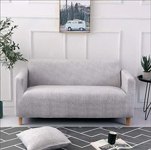 ASCV Stretch-Sofabezüge für das Wohnzimmer Moderner Couchbezug mit Kreuzmuster für Sofa in verschiedenen Formen Sofa-Schonbezug A5 3-Sitzer