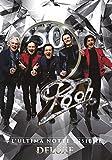 Pooh 50 - L'Ultima Notte Insieme (3 CD + DVD) (Audio CD)