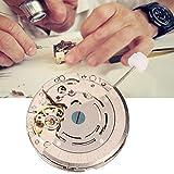 Movimento per orologio con calendario in metallo prezioso, per orologio