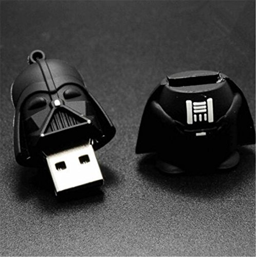 Usb Darth Vader marca Always Star