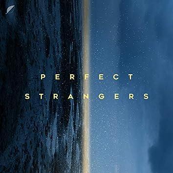 Perfect Strangers (feat. Luna Morgenstern)