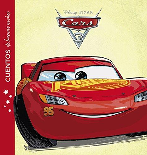 Disney Pixar - Cars 3, Cuentos de buenas noches