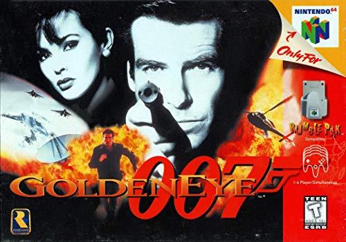 GoldenEye 007 (Renewed)