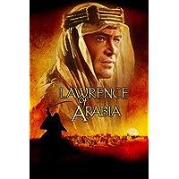 Lawrence Of Arabia 4K UHD Digital