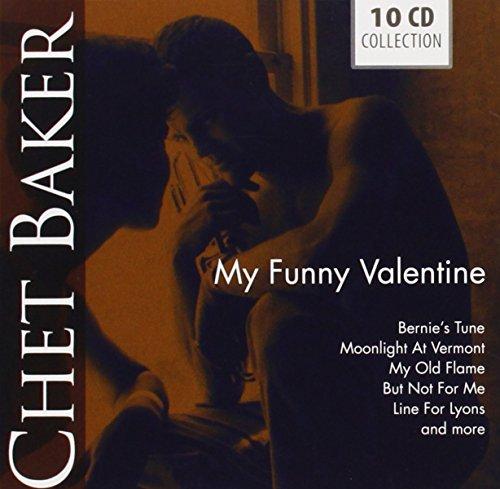 My Funny Valentine: Bernie\'s Tune, Moonlight at vermont...