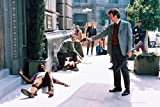 Clint Eastwood Dirty Harry Poster Classic Scene 61 x 91 cm