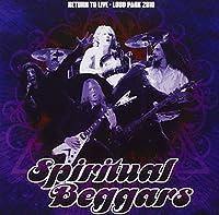 TBA by Spiritual Beggars (2011-03-16)