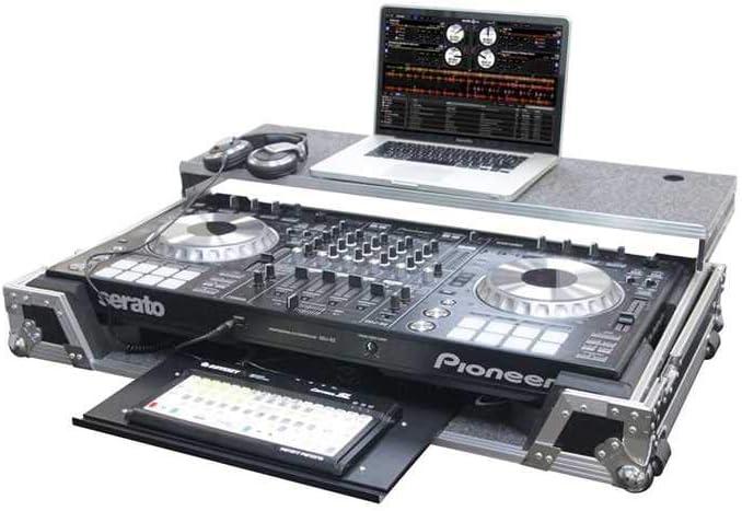 Max 63% OFF Odyssey DJ FZGSPIDDJSZGT Outlet sale feature Case