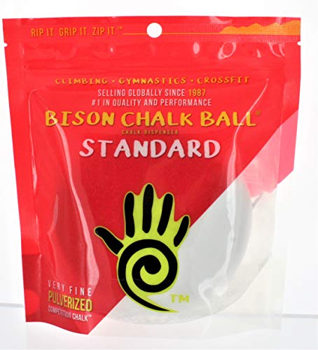 Bison Designs 3 oz. Standard Chalkball