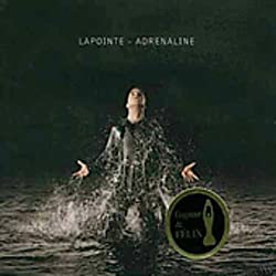 Adrenaline by Eric Lapointe (2003-02-04)