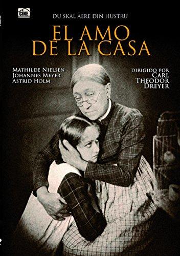 El Amo De La Casa [DVD]
