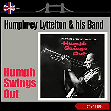 Humph Swings Out (10 Inch Album of 1956)