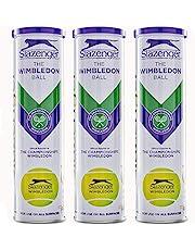 Slazenger WIMBLEDON piłka tenisowa puszka 12 piłek (3 x 4)