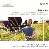 Fair Wind - ARD Music Competition 2019 Award Winner percussion